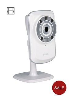 d-link-dcs-932l-wireless-n-day-and-night-home-network-camera-with-mydlink