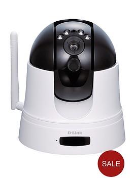 d-link-dcs-5222l-pantiltzoom-cloud-camera
