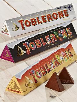 toblerone-trio
