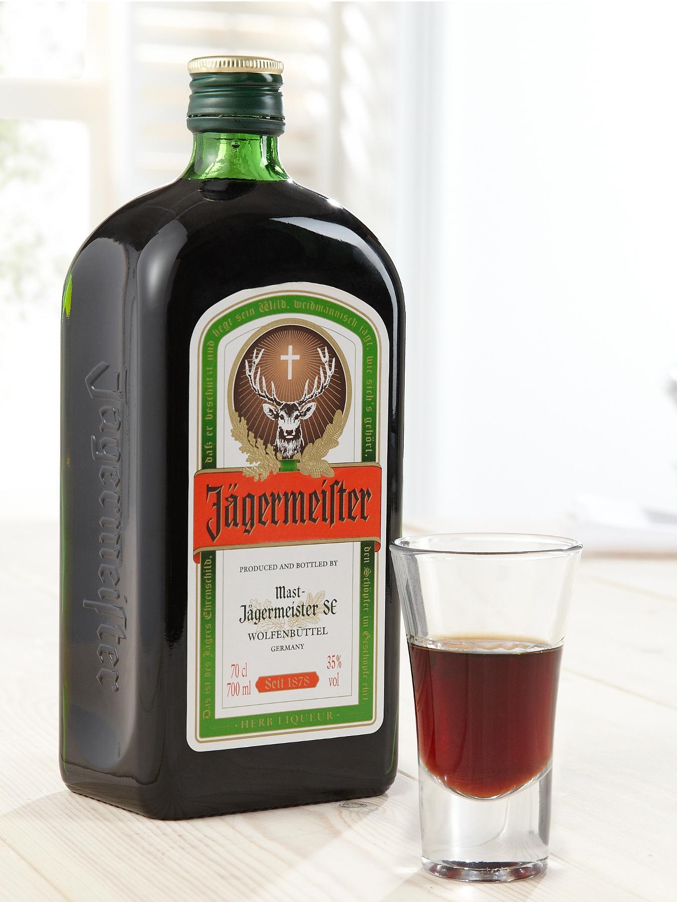Jaegermeister 70cl