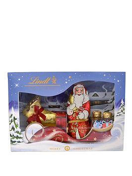 lindt-santas-sleigh