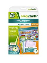 LeapReader Writing Workbook