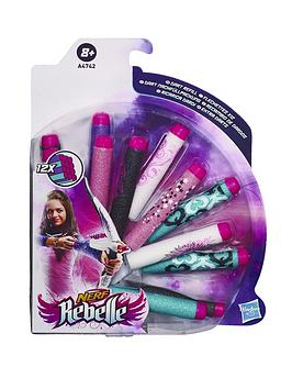 nerf-rebelle-dart-refill-pack