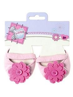 tatty-teddy-and-my-blue-nose-friends---dress-up-tatty-teddy-flower-shoes