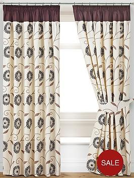 hamilton-mcbride-verena-printed-pencil-pleat-curtains-with-tie-backs
