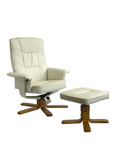 alphason-drake-recliner-office-chair-with-matching-footstool