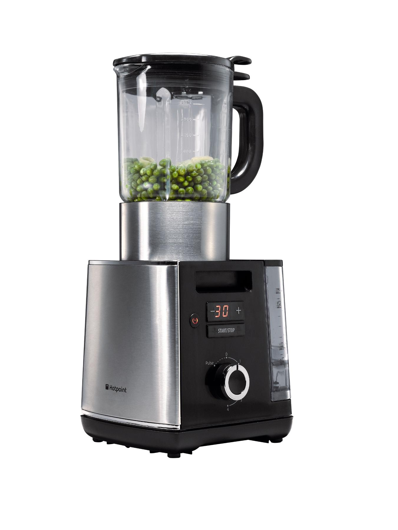 TB060CAX0UK 550-watt Steam Blender