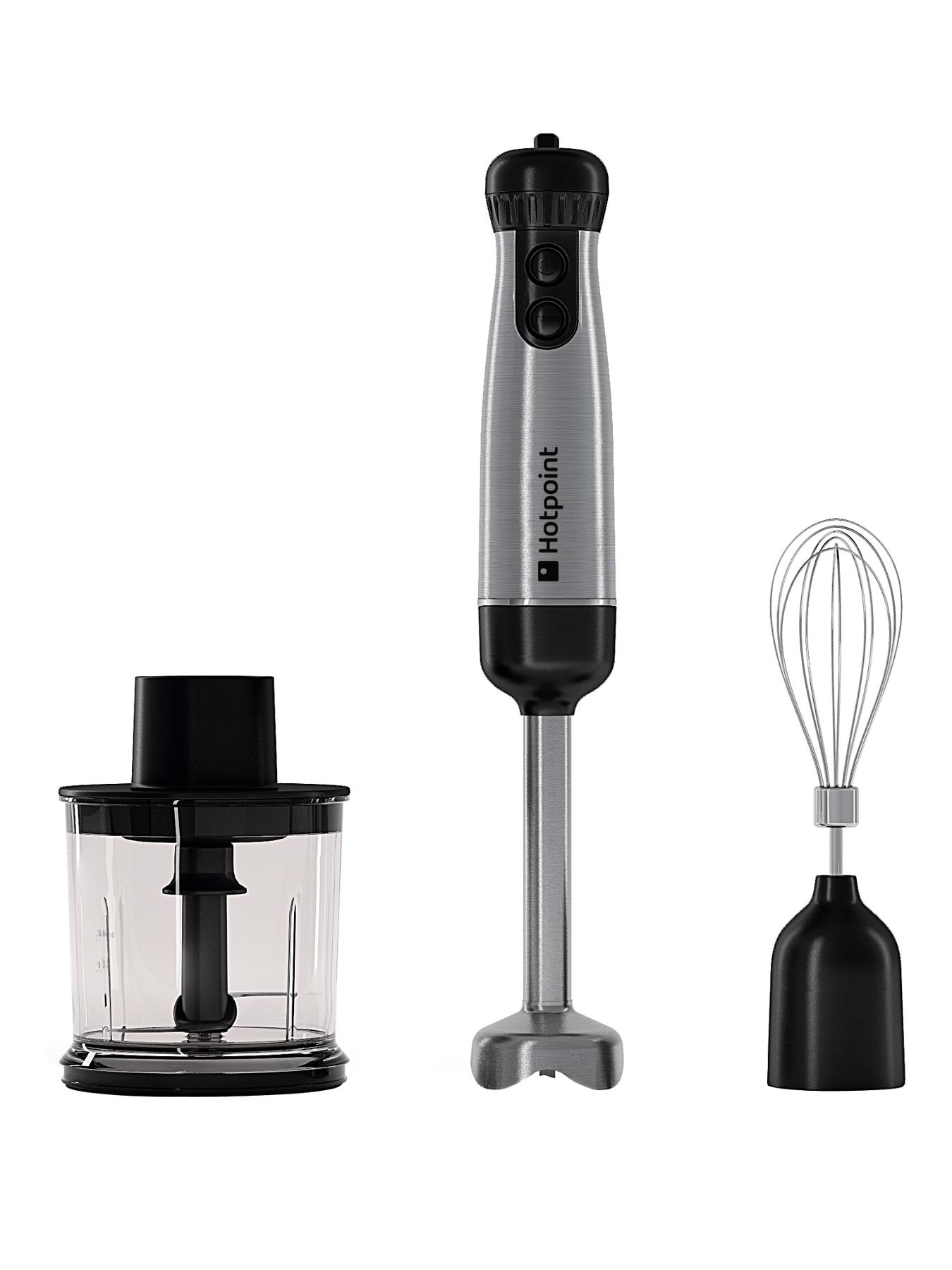 HB0703AX0UK 3-in-1 Hand Blender