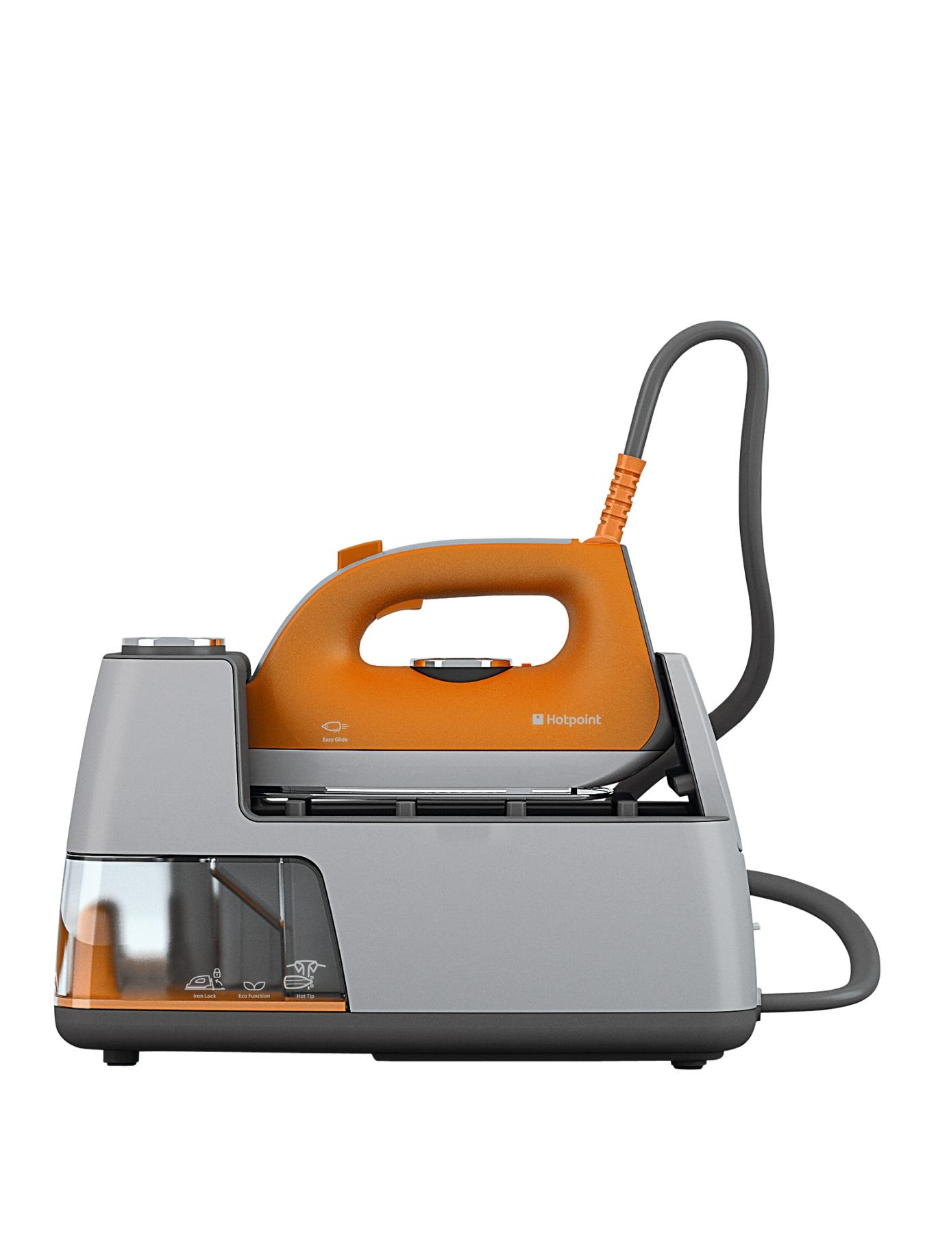 SGC10AA0UK Steam Generator - Orange