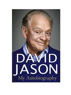david-jason-the-autobiography-by-david-jason-hardback