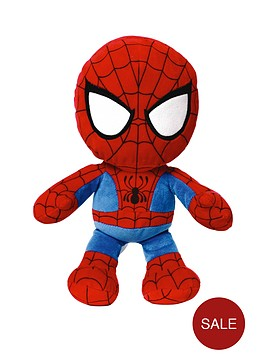 marvel-heroes-chunky-10inch-spiderman