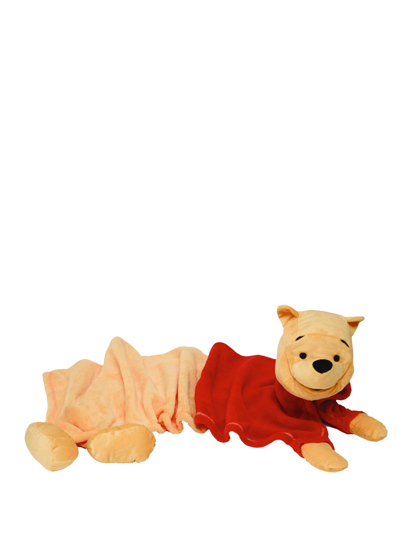 - Winnie The Pooh - Cuddle Up Pets