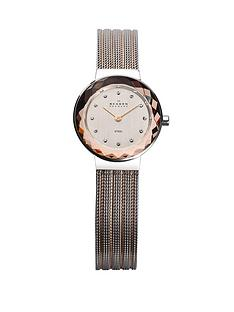 skagen-ladies-klassik-stainless-steel-small-wrist-watch
