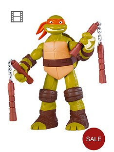 teenage-mutant-ninja-turtles-turtles-battle-shell-30cm-michelangelo