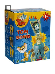 tom-and-jerry-tom-and-jerry-tom-bomb-game