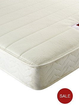 airsprung-memory-comfort-mattress