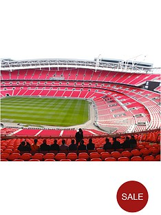 virgin-experience-days-wembley-stadium-tour-for-2