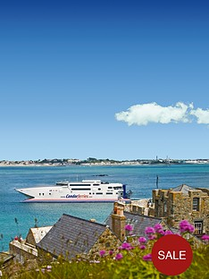 virgin-experience-days-day-trip-to-guernsey-for-2