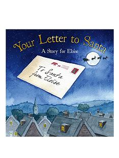 your-letter-to-santa-personalised-book