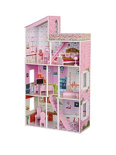 plum-plum-tillington-wooden-dolls-house-with-accessories