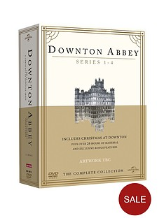 downton-abbey-series-1-4-dvd
