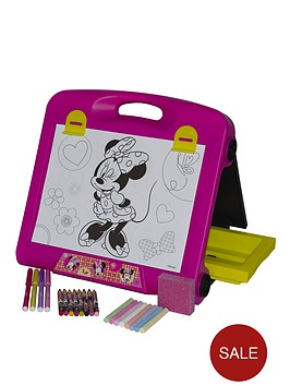 minnie-mouse-travel-art-easel