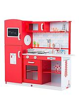 Terrace Wooden Role Play Kitchen
