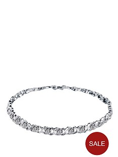 love-diamond-9-carat-white-gold-1-carat-diamond-kiss-bracelet