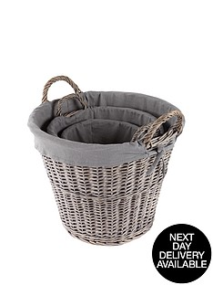 willow-baskets-and-bin-set