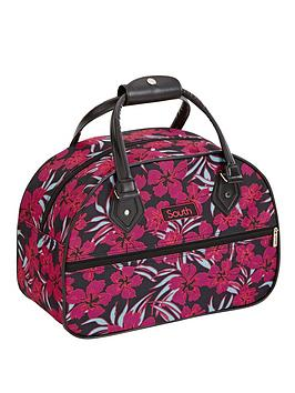 south-tropical-print-cabin-bag