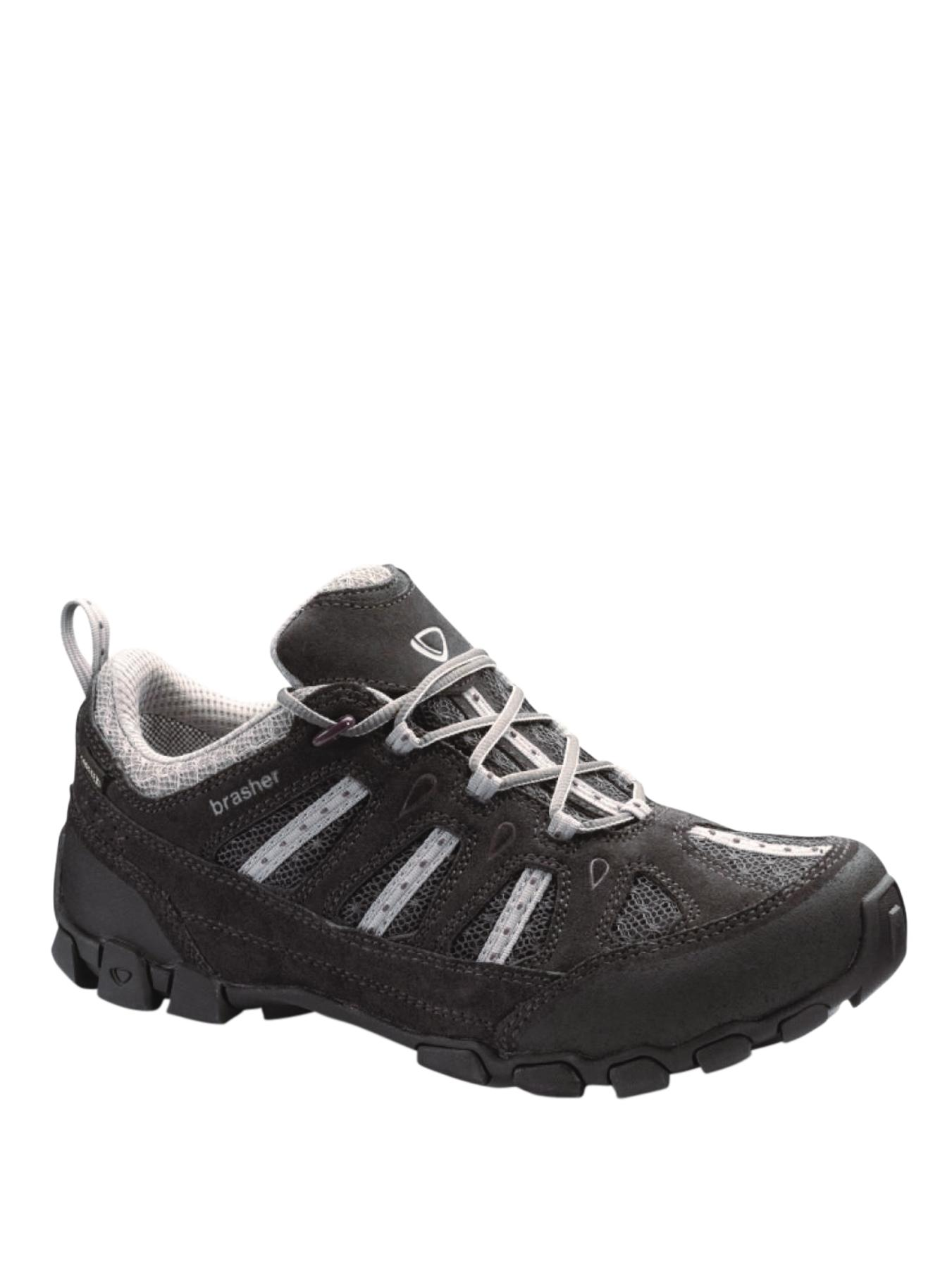 Roam GTX Ladies Travel Shoes, Black