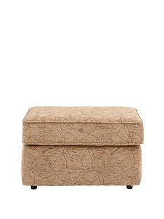 genoa-footstool