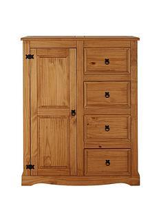 corona-1-door-4-drawer-tallboy