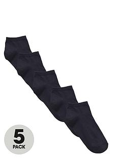 top-class-unisex-trainer-school-socks-5-pack