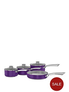 morphy-richards-pan-set-4-piece-purple