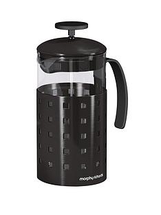 morphy-richards-8-cup-cafetiere-1000-ml-black