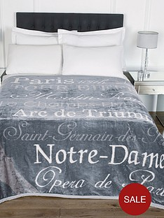 luxury-paris-blanket