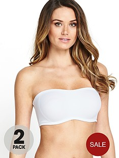 intimates-solutions-bandeau-minimiser-bras-2-pack