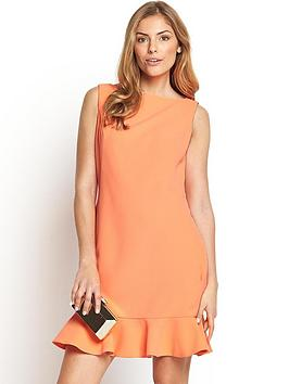 ted-baker-omelia-frill-hem-dress