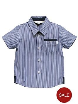 boss-toddler-striped-shirt