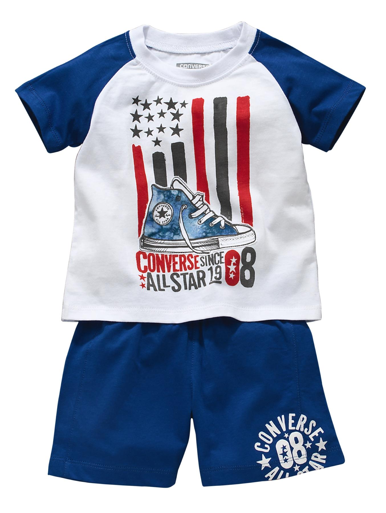 Best all white converse prices in Baby Clothes online