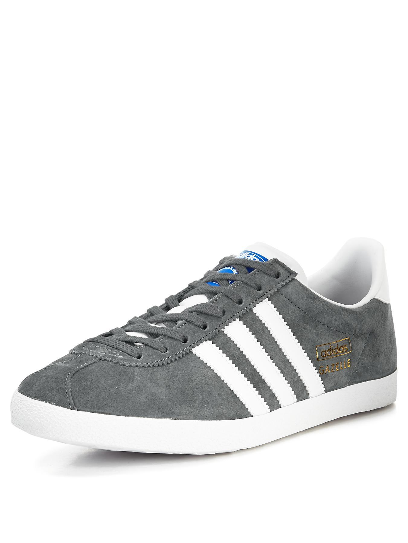 cheap womens gazelle trainers