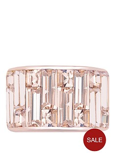 aurora-swarovski-elements-18-carat-rose-gold-plated-light-peach-crystal-ring