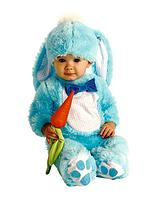 Boys Cute Blue Bunny - Child Costume