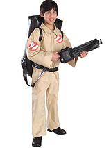 Children's Ghostbusters Costume
