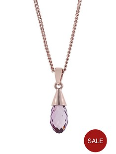 aurora-swarovski-elements-18-carat-rose-gold-plated-pendant-necklace