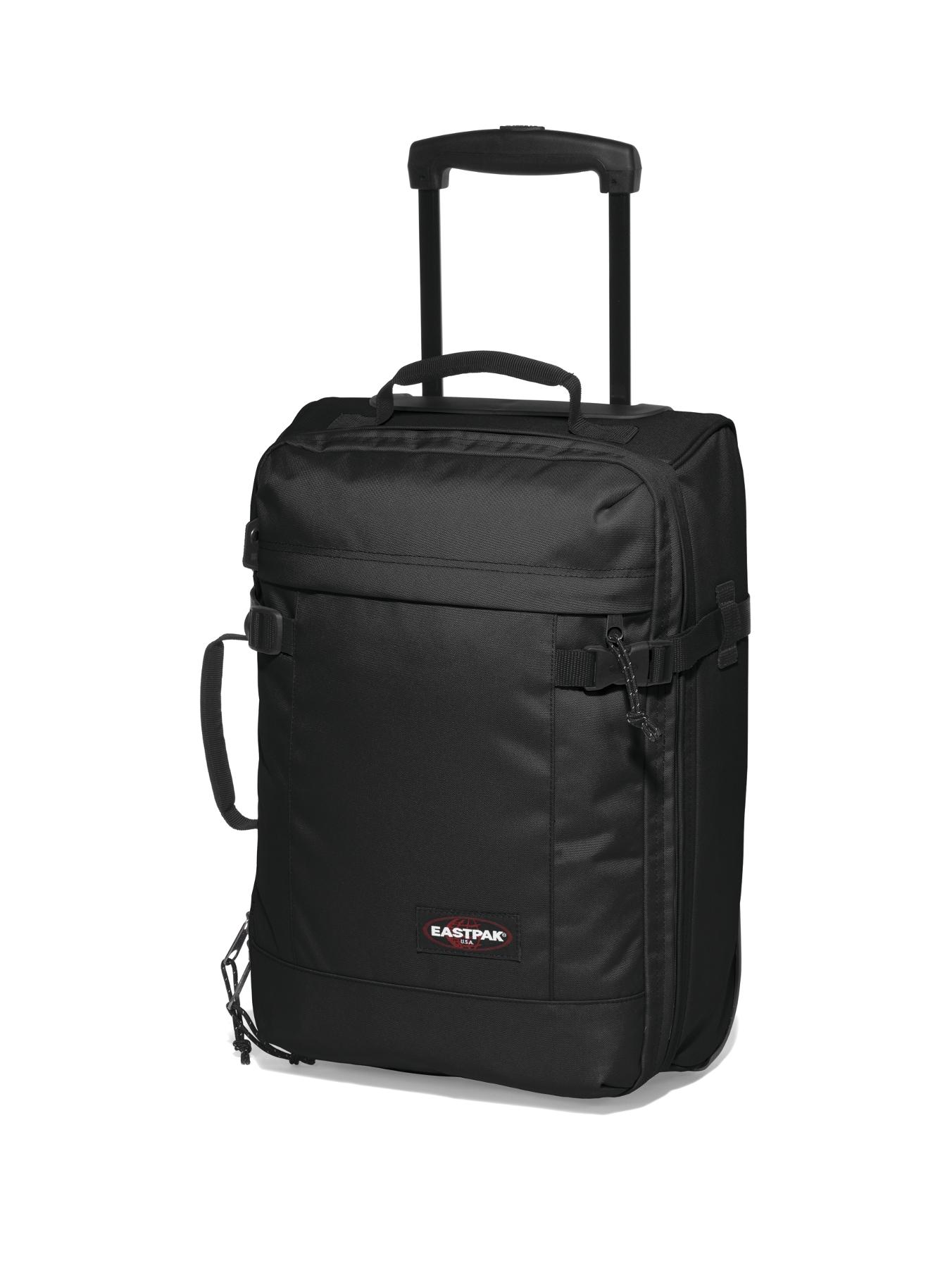 Transfer XS Split Wheeled Luggage