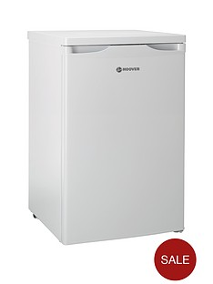hoover-hl54we-55cm-under-counter-larder-fridge