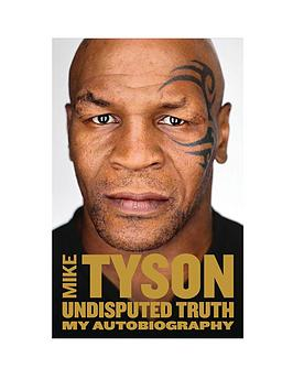 mike-tyson-undisputed-truth-by-mike-tyson-paperback