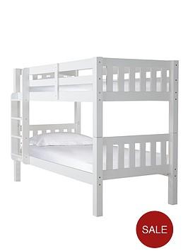 silentnight-neptune-solid-pine-bunk-bed